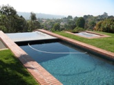 Automatic Pool Covers - San Mateo County