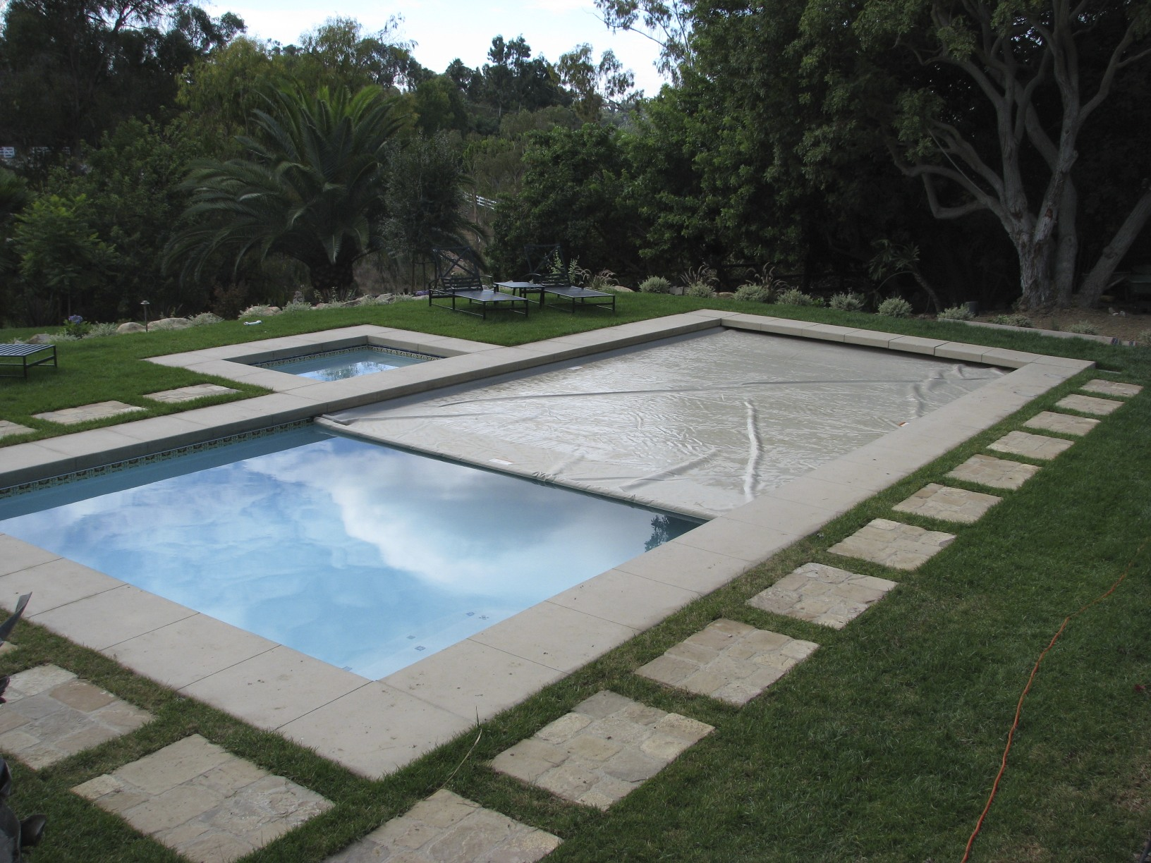 Automatic Safety Pool Covers Poolsafe Pool Fences And Covers