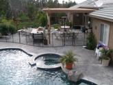 Removable Pool Fences - Escondido