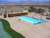 Automatic Pool Covers - Palm Springs
