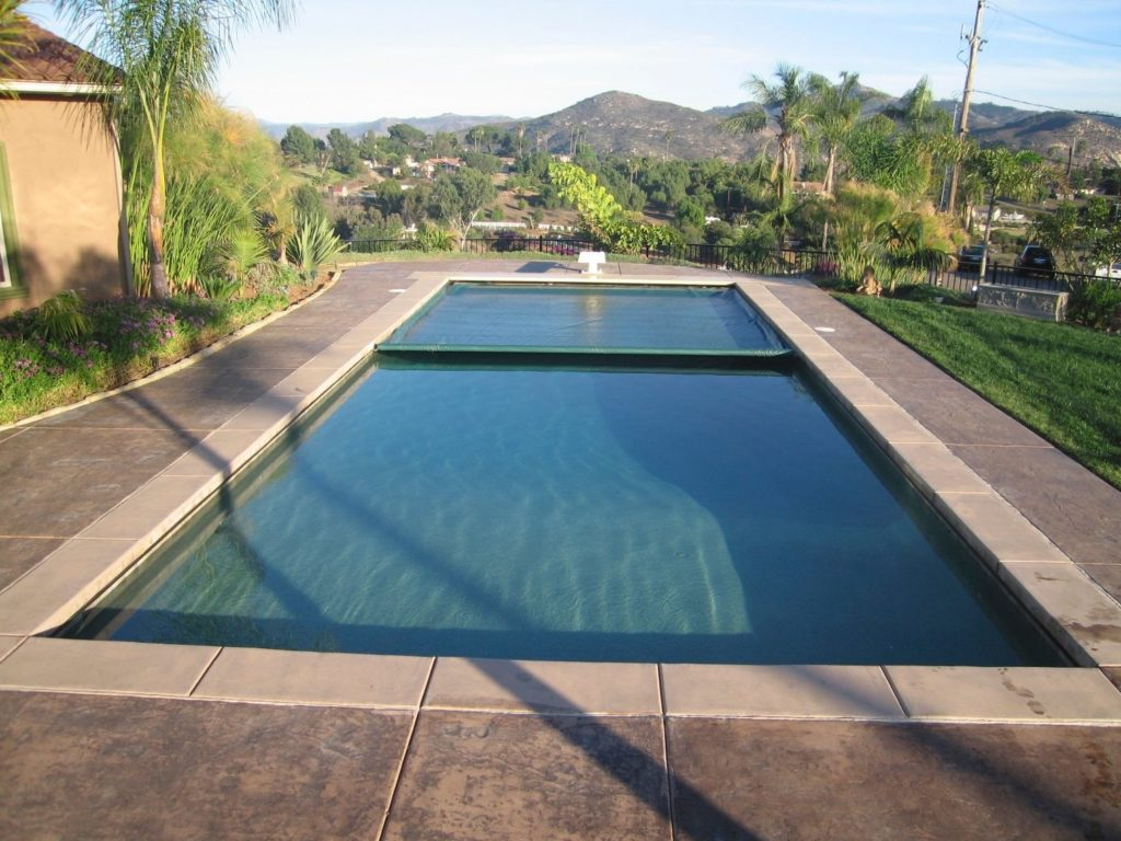 Image result for pool cover